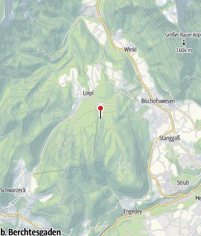 Karte / Großer Götschenlift