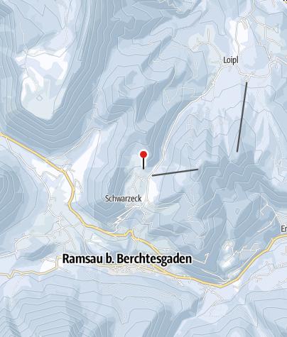 Karte / Schmuckenlift