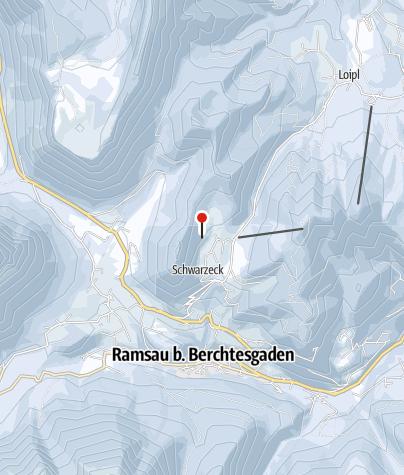 Karte / Datzmannlift