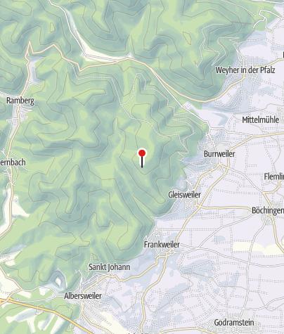 Karte / Trifelsblickhütte