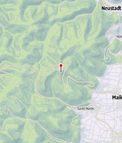 Map / Kalmithaus