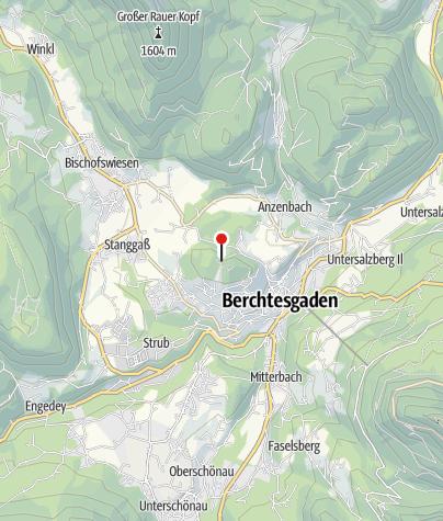 Karte / Kälberstein