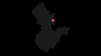 Karte / EifelSpur Auf Tuchmachers Fährte (Stadt Euskirchen)