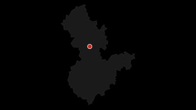 Karte / EifelSpur Heideheimat (Gemeinde Kall)