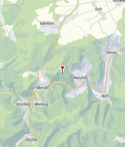 Karte / Eifelblick