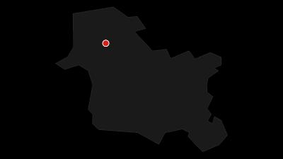 Map / Cottage hike Flumserberg-Weisstannen
