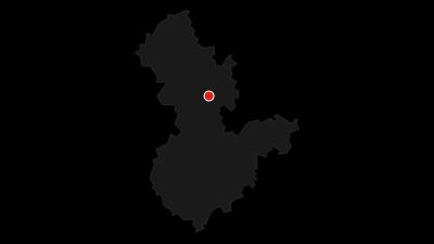Karte / EifelSpur Wasser für Köln (Stadt Mechernich)