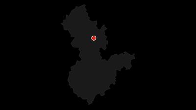 Karte / EifelSchleife Kommerner Fachwerkidylle (Stadt Mechernich)