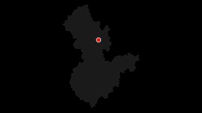Karte / EifelSchleife Burg Satzvey (Stadt Mechernich)