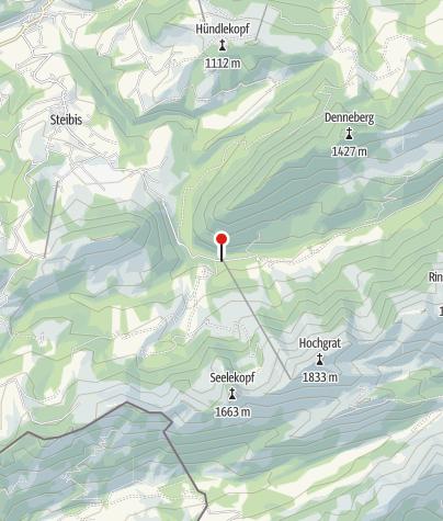 Map / Erlebnisfahrten auf den Hochgrat