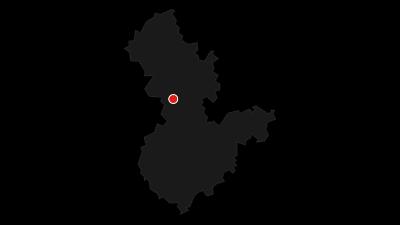 Karte / EifelSpur Auf den Spuren der Raubritter (Gemeinde Hellenthal)