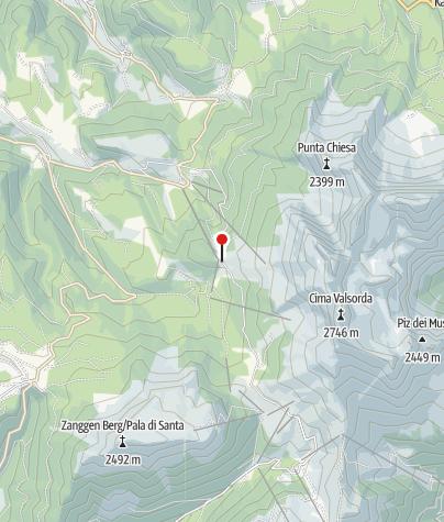 Mappa / Epircher Laner Alm