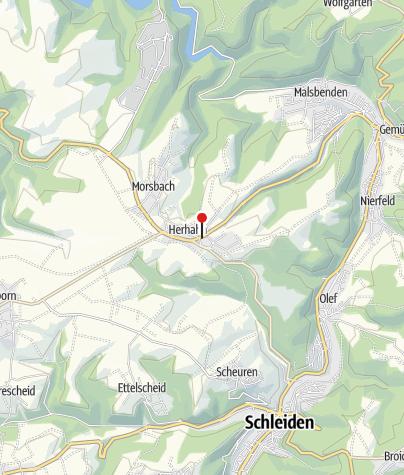 Map / Restaurant Zur Eifel-Höhe