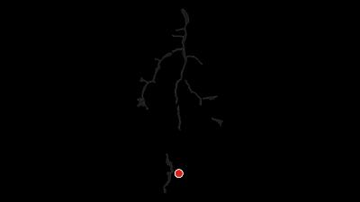 """Karte / Qualitätsweg """"Wildkatzen-Walderlebnis"""""""