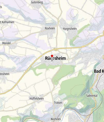 Map / Der Waldkoch