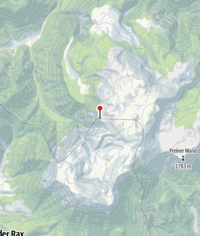 Mapa / Habsburghaus
