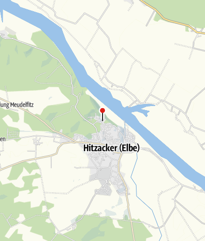 Karte / Parkhotel Hitzacker