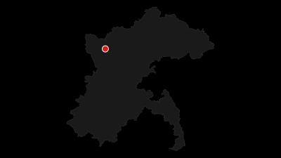 Karte / Alb-Donau-Kreis Radtour 1 - Von Laichingen durchs Albland radeln