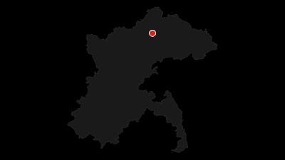 Karte / Alb-Donau-Kreis Radtour 2 - Von Lonsee durchs Lonetal und auf die Stubersheimer Alb