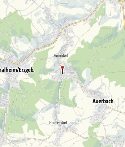Karte / Gornsdorf, KSG