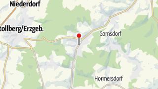 Karte / Thalheim, Volksbank