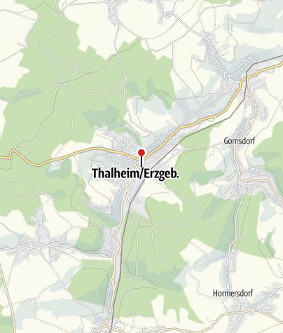 Karte / Thalheim, Rathaus