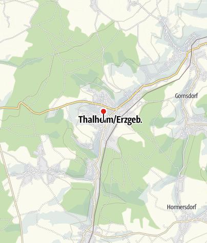 Karte / Thalheim, BBZ