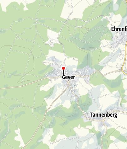 Karte / Geyer, Neumarkt