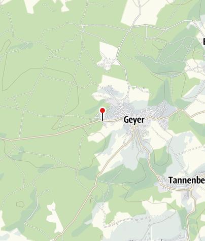 Karte / Geyer, Zwönitzer Str