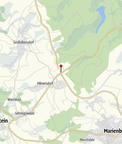 Karte / Heinzebank