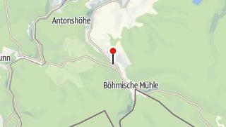 Karte / Rittersgrün, Schule