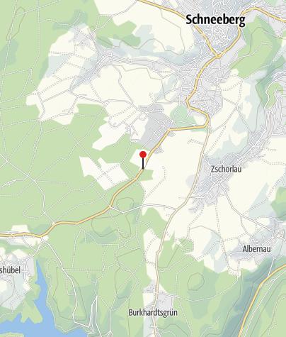 Karte / Schneeberg, Graupnergut