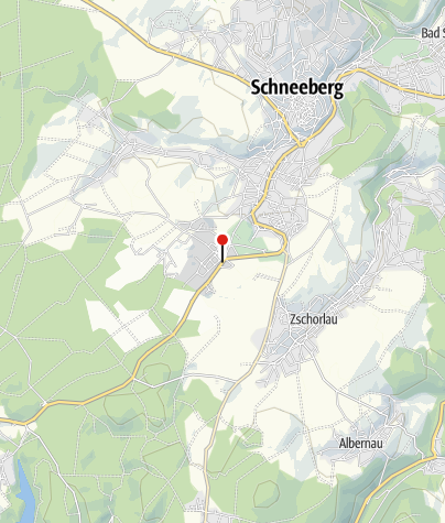 Karte / Schneeberg, Wolfgangmaßen, Hundshübler Str