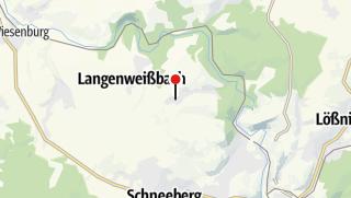 Karte / Wildbach, Hauptstr