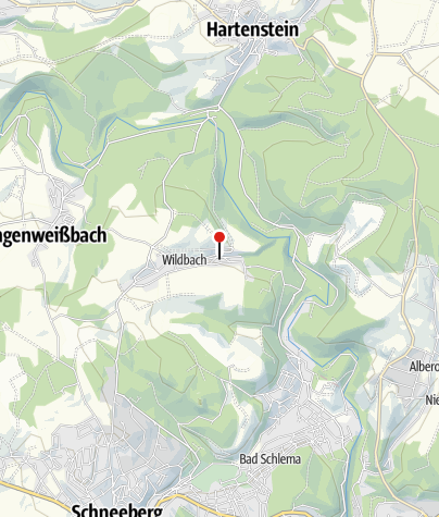 Karte / Wildbach, Verkaufsstelle