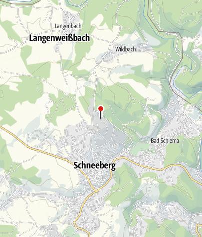 Karte / Schneeberg, Invitas