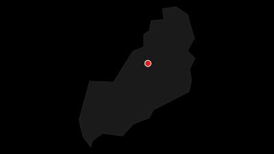 Karte / Faltschonhorn 3022 m