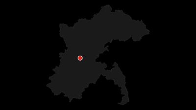 Karte / Alb-Donau-Kreis Radtour 7 - Von Schelklingen auf die Münsinger Alb und ins Schmiechtal