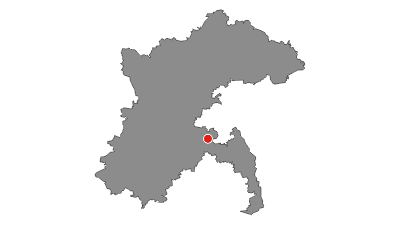 Karte / Alb-Donau-Kreis Radtour 12 - Von Erbach ins Illertal und zur Donau