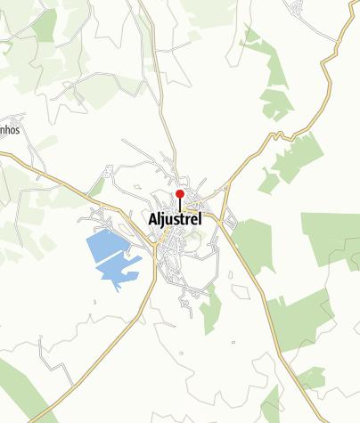 Map / Restaurante Imperial