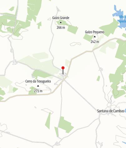 Map / Restaurante Alentejo