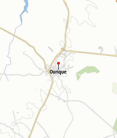 Map / Churrasqueira Pátio de Ourique