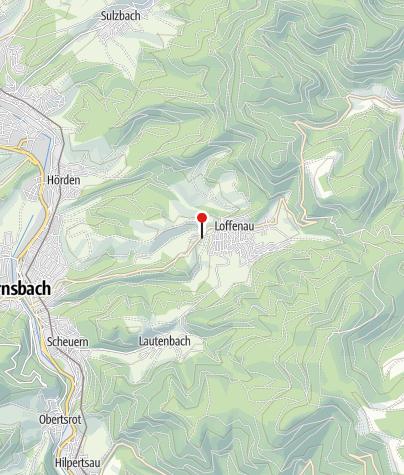 Karte / Hinneburg´s Grillstube