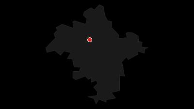 Karte / Urwaldsteig Edersee - Wandern in wilder Natur