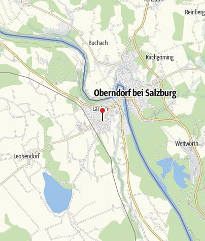 Karte / Café Steinbach