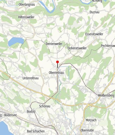 Karte / Oberreitnau, Emersberg