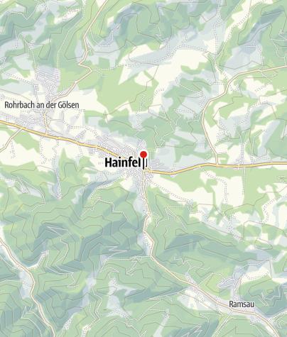 Mapa / Baldrians Genusswerkstatt