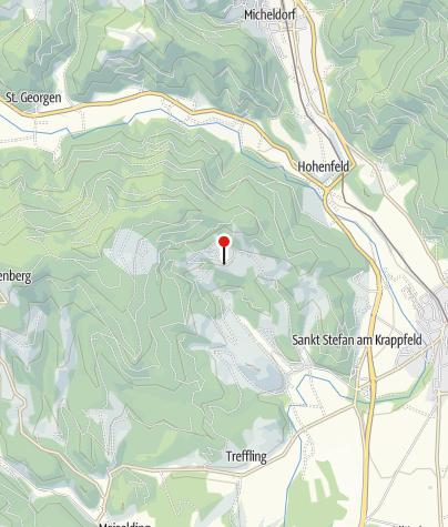 Karte / Gasthof Spick