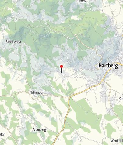 Karte / Römerweinhof Buschenschank Familie Pöltl