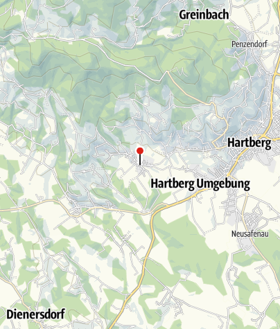 Karte / Weinbau und Buschenschank Steinbauer